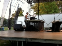 The Melker Project at Cornell University 8/25/12