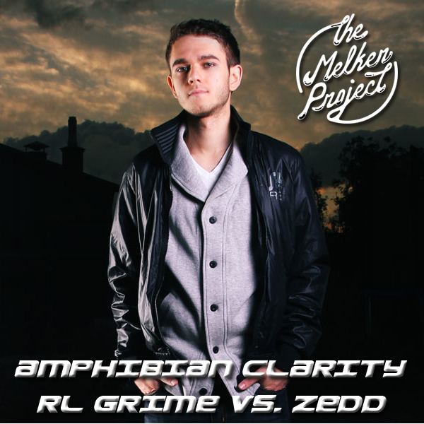 The Melker Project - Amphibian Clarity Ft. RL Grime & Zedd