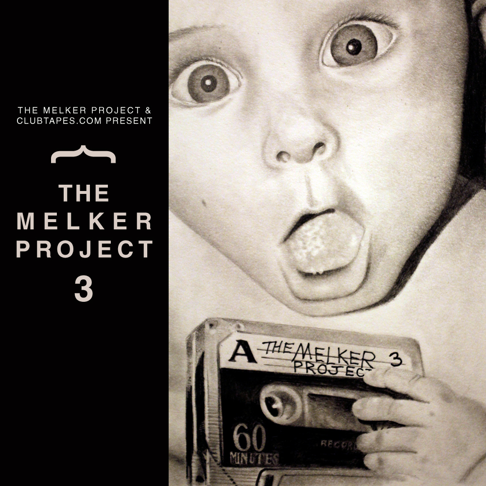 The Melker Project 3